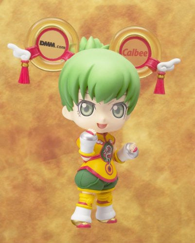 Image 2 for Tiger & Bunny - Dragon Kid - Chibi-Arts (Bandai)