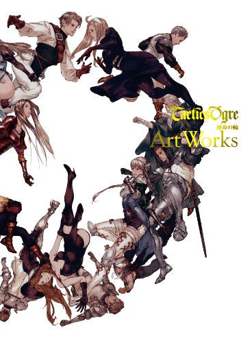 Image 5 for Tactics Ogre: Wheel Of Fortune Art Works