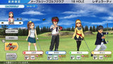 Thumbnail 7 for Minna no Golf 6