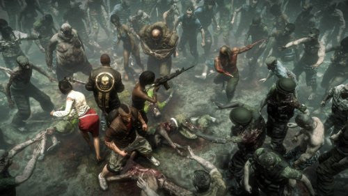 Image 11 for Dead Island [Double Zombie Pack]