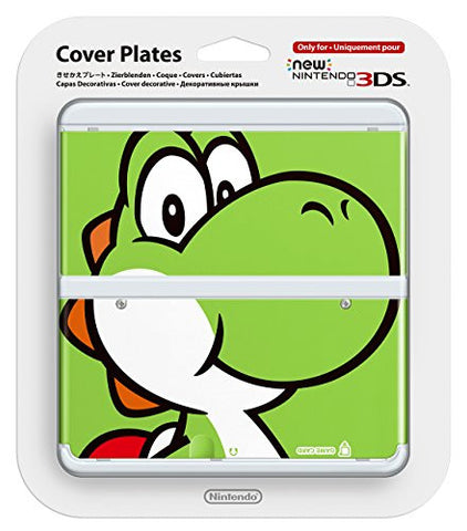 Image for Yoshi Cover Plate No. 004