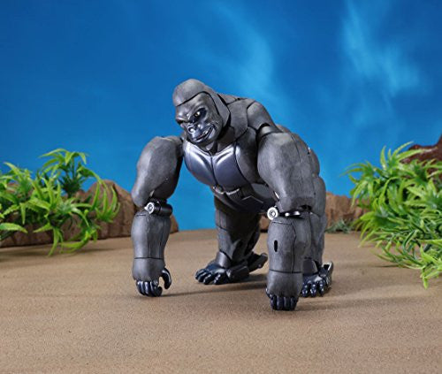 Image 5 for Beast Wars - Optimus Primal - The Transformers: Masterpiece MP-32 (Takara Tomy)
