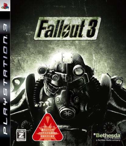 Image for Fallout 3