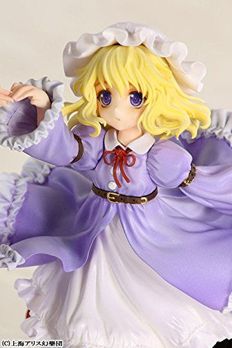 Image 6 for Touhou Project - Maribel Hearn - Usami Renko (Bell Fine)