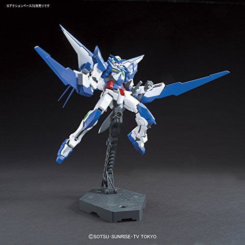 Image 4 for Gundam Build Fighters - PPGN-001 Gundam Amazing Exia - HGBF #016 - 1/144 (Bandai)