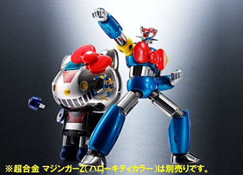 Image 7 for Hello Kitty - Chogokin - Mazinger Z color (Bandai)