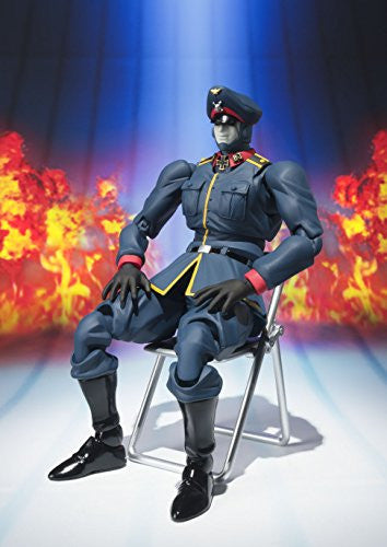 Image 5 for Kinnikuman - Brocken Jr. - S.H.Figuarts (Bandai)