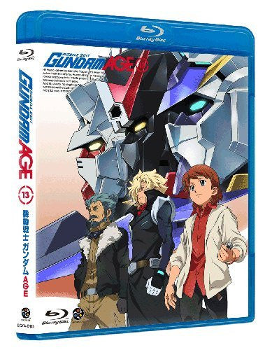Image 2 for Mobile Suit Gundam Age Vol.13