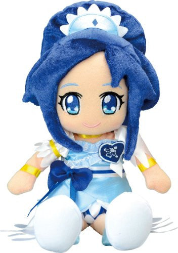 Image 1 for Doki Doki! Precure - Cure Diamond - Funwari Cure Friends (Bandai)