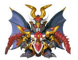 Thumbnail 1 for SD Gundam Gaiden Sieg Zion Hen - Neo Black Dragon - SDX (Bandai)