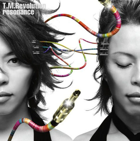 Image for resonance / T.M.Revolution