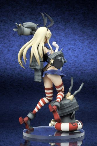 Image 6 for Kantai Collection ~Kan Colle~ - Rensouhou-chan - Shimakaze - 1/8 - Chuuha ver. (Ques Q)