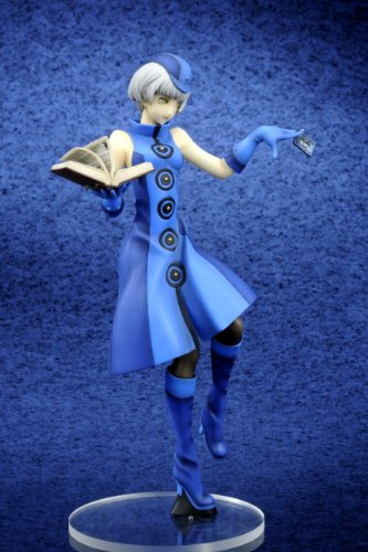 Image 4 for Persona 4: The Ultimate in Mayonaka Arena - Elizabeth - 1/8 (Ques Q)