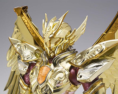 Image 6 for Saint Seiya: Legend of Sanctuary - Sagittarius Aiolos - Saint Cloth Legend (Bandai)