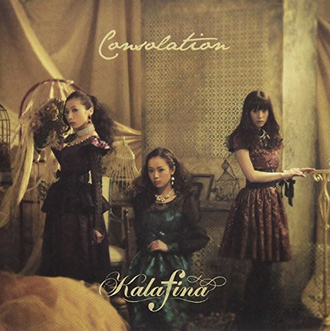 Image for Consolation / Kalafina