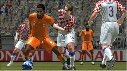 Image 3 for Winning Eleven 2008