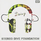 Thumbnail 1 for Daisy / STEREO DIVE FOUNDATION [Limited Edition]