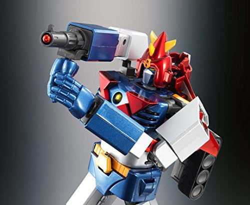 Image 4 for Choudenji Machine Voltes V - Voltes V - Soul of Chogokin GX-31V - 40th Anniv. (Bandai)