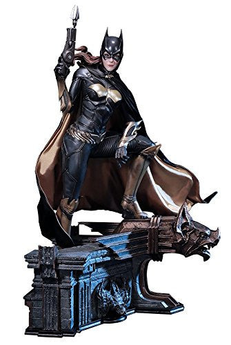 Image 1 for Batman: Arkham Knight - Batgirl - Museum Masterline Series MMDC-14 - 1/3 (Prime 1 Studio)