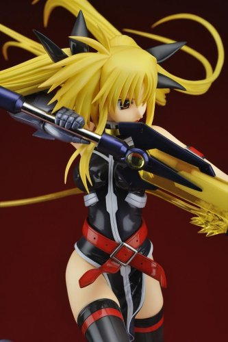 Image 6 for Mahou Shoujo Lyrical Nanoha StrikerS - Fate T. Harlaown - 1/7 - Shin Sonic Form (Alter)
