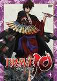 Thumbnail 3 for Brave10 Vol.4