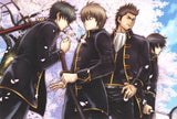 Thumbnail 1 for Gintama Season3 8 [DVD+CD Limited Edition]