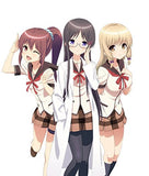 Thumbnail 2 for Jinsei Sodan TV Animation Jinsei Vol.2 [Blu-ray+CD]
