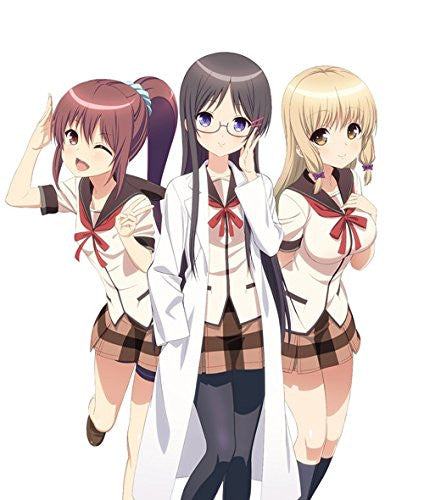 Image 2 for Jinsei Sodan Tv Animation Jinsei Vol.3