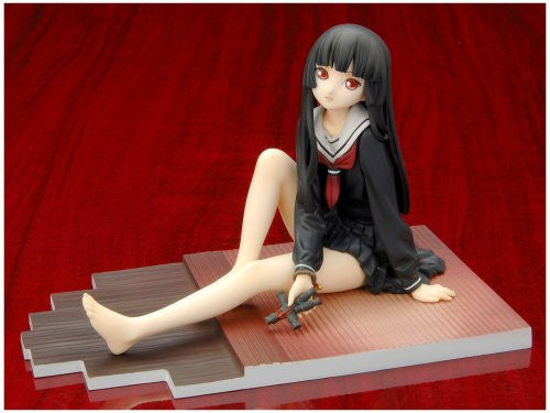 Image 2 for Jigoku Shoujo - Enma Ai - 1/8 (Alter)