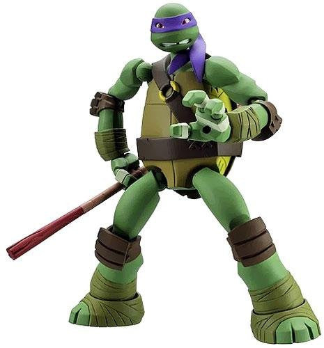 Image 1 for Teenage Mutant Ninja Turtles - Donatello - Revoltech (Kaiyodo)