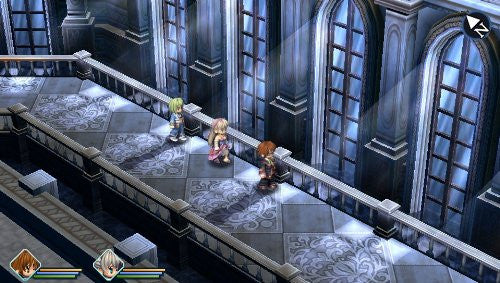 Image 3 for The Legend of Heroes: Zero no Kiseki Evolution