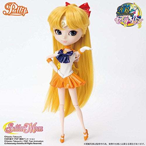 Image 2 for Bishoujo Senshi Sailor Moon - Sailor Venus - Pullip P-139 - Pullip (Line) - 1/6 (Groove)
