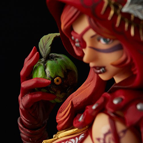Image 2 for Soul Sacrifice Delta - Red Hood - Hdge No.11 (Union Creative International Ltd)