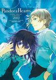 Thumbnail 1 for Pandora Hearts - Comic Special Calendar - Wall Calendar - 2013 (Square Enix)[Magazine]
