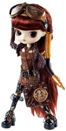 Image 1 for Pullip (Line) - Dal - Ra Muw - 1/6 - STEAMPUNK PROJECT (Groove)