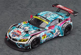 Thumbnail 2 for GOOD SMILE Racing - Vocaloid - Hatsune Miku - Itasha - 2013 Hatsune Miku GOOD SMILE Racing BMW Z4 GT3 - 1/32 - BMW Z4 GT3 - 2013 Final Race Version (Good Smile Company)