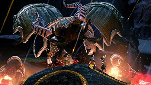 Image 6 for Lara Croft and the Temple of Osiris