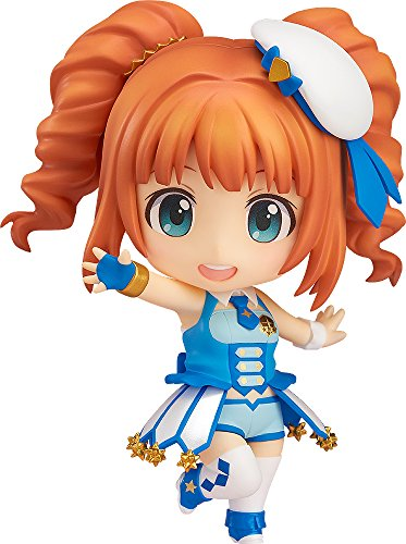 Image 1 for The Idolm@ster Platinum Stars - Takatsuki Yayoi - Nendoroid Co-de - Twinkle Star Co-de