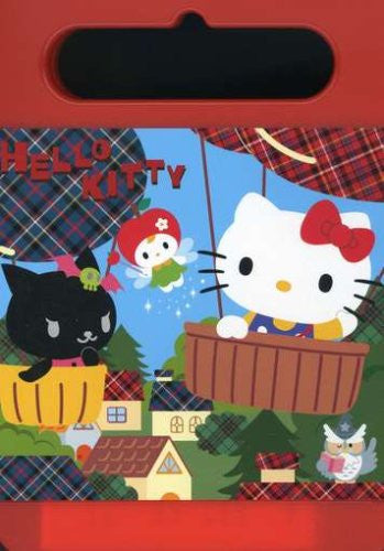 Image 1 for Hello Kitty Ringo No Mori To Parallel Town Vol.6
