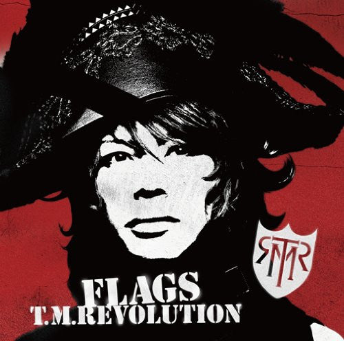 Image 1 for FLAGS / T.M.Revolution [Limited Edition]