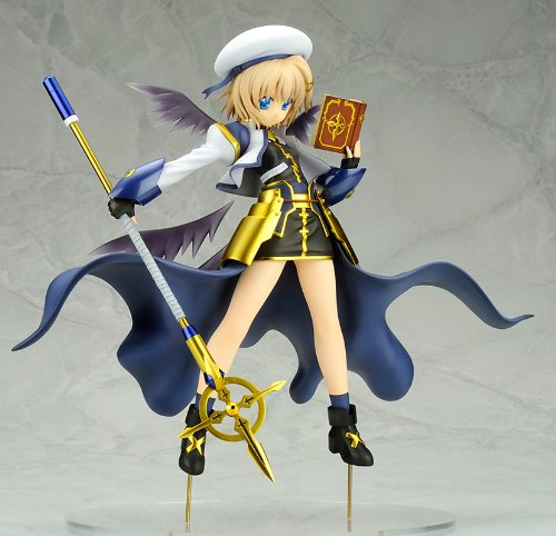 Image 7 for Mahou Shoujo Lyrical Nanoha The Movie 2nd A's - Yagami Hayate - 1/7 - -Zur Zeit des Erwachens- (Alter)