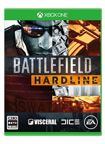 Image 1 for Battlefield: Hardline