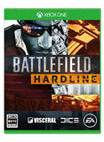 Thumbnail 1 for Battlefield: Hardline