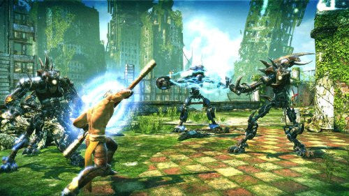 Image 6 for Enslaved: Odyssey to the West