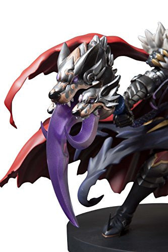 Image 6 for Puzzle & Dragons - Meikaishin Inferno Hades - Ultimate Modeling Collection Figure (Plex)