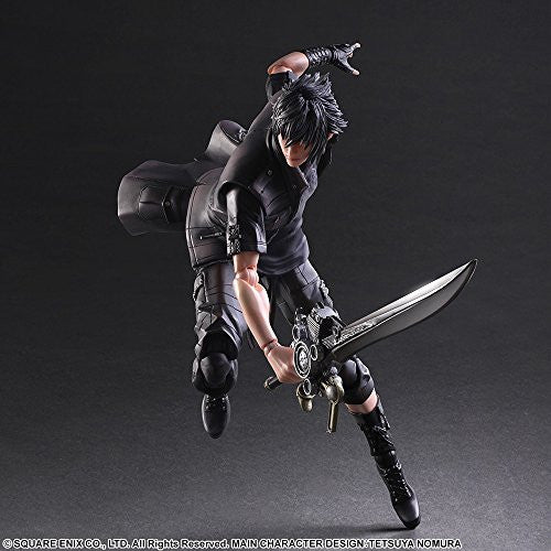 Image 4 for Final Fantasy XV - Noctis Lucis Caelum - Play Arts Kai - Variant Play Arts Kai (Square Enix)