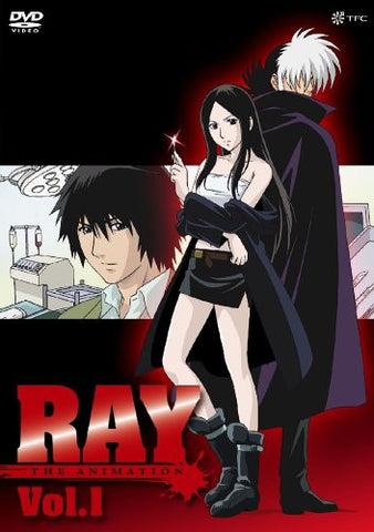 Image for Ray The Animation Vol.1