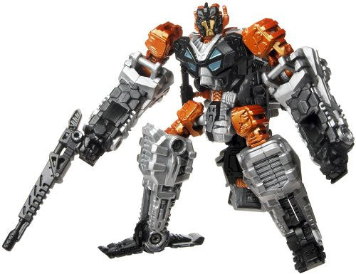 Image 1 for Transformers Darkside Moon - Thunderhead - Mechtech DA22 (Takara Tomy)