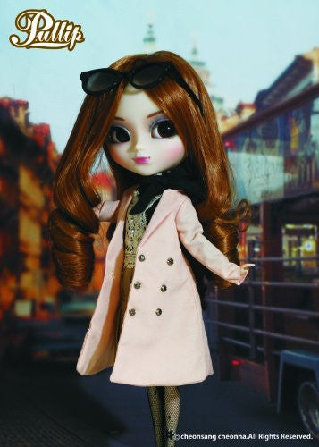 Image 5 for Pullip P119 - Pullip (Line) - Dilettante - 1/6 (Groove)
