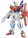 Gundam Build Fighters GM no Gyakushuu - SB-011 Star Burning Gundam - HGBF - 1/144 (Bandai) - 1